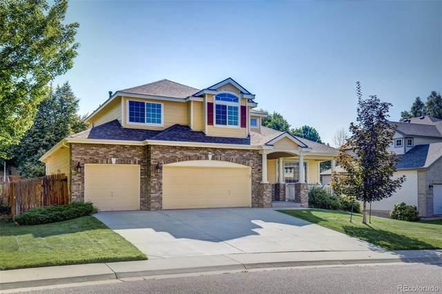 6424 S Routt Street, Littleton, CO 80127 (MLS #6561346) :: Find Colorado