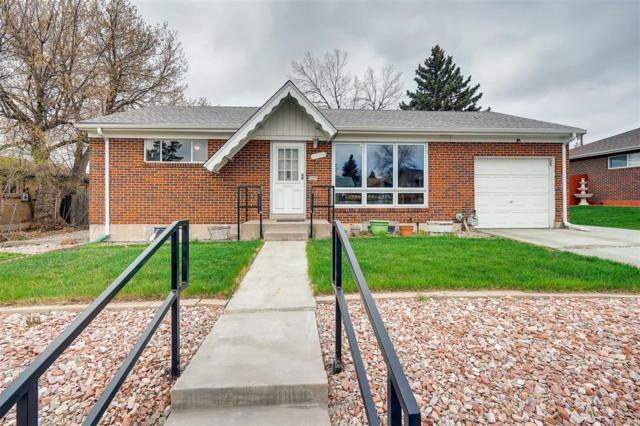 242 Pike Street, Northglenn, CO 80233 (#6561512) :: The Peak Properties Group
