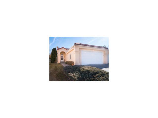 2516 El Corona Drive, Grand Junction, CO 81501 (MLS #6561598) :: 8z Real Estate