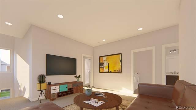 5302 E 64th Avenue, Commerce City, CO 80022 (MLS #6561926) :: Find Colorado Real Estate