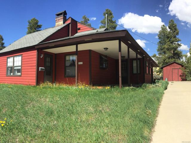 1613 Mount Wilson Drive, Leadville, CO 80461 (MLS #6561983) :: 8z Real Estate