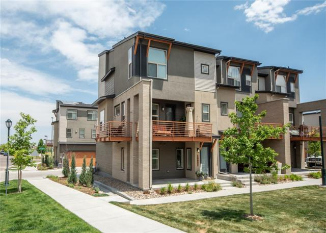 10051 Belvedere Circle, Lone Tree, CO 80124 (#6562102) :: HomeSmart Realty Group