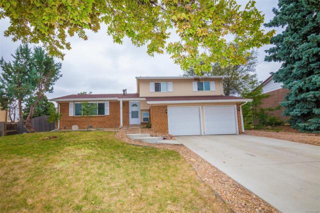 15104 E 12th Avenue, Aurora, CO 80011 (MLS #6562115) :: Kittle Real Estate