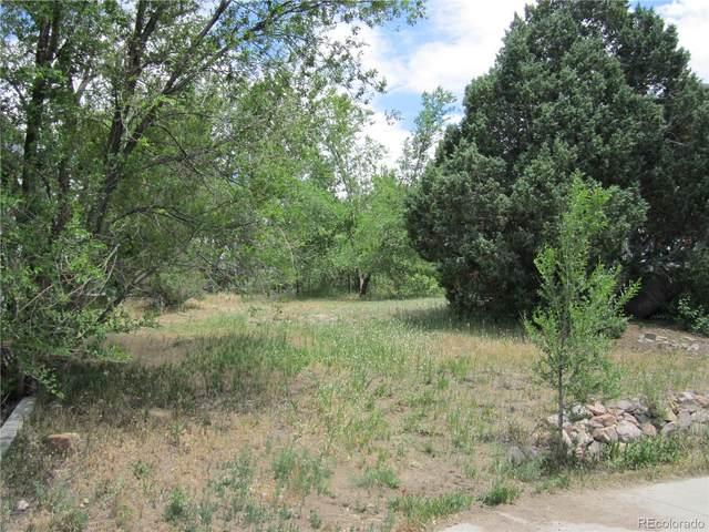 6 S Cantril Street, Castle Rock, CO 80104 (MLS #6562277) :: 8z Real Estate