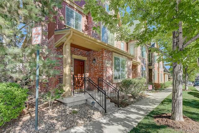 9531 Cedarhurst Lane E, Highlands Ranch, CO 80129 (#6562515) :: Chateaux Realty Group