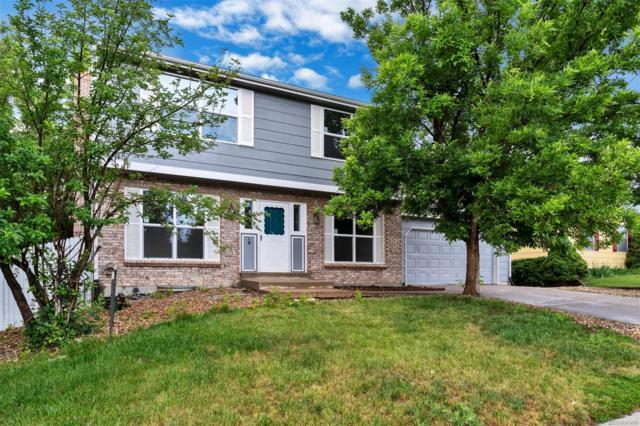 16934 E Crestline Avenue, Centennial, CO 80015 (MLS #6562558) :: 8z Real Estate