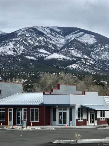 142 Old Stage Road, Salida, CO 81201 (#6562696) :: The Healey Group