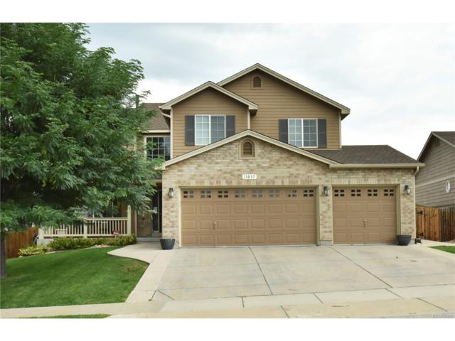 11037 W 55th Lane, Arvada, CO 80002 (MLS #6562852) :: 8z Real Estate