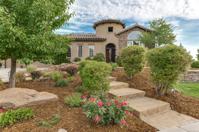 15399 W 75th Place, Arvada, CO 80007 (MLS #6562992) :: 8z Real Estate