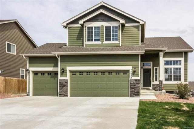 7655 Dutch Loop, Colorado Springs, CO 80925 (#6563373) :: The DeGrood Team