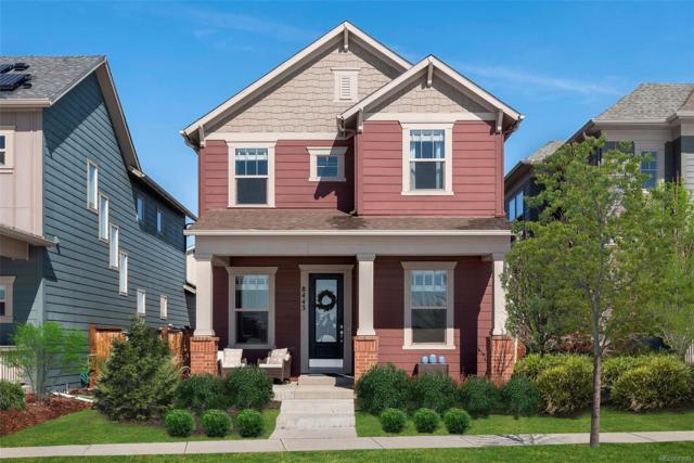 8443 E 50th Drive, Denver, CO 80238 (MLS #6563581) :: 8z Real Estate