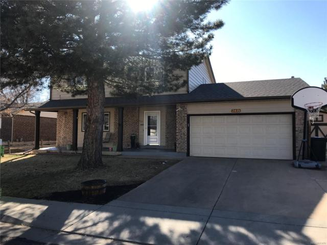 7415 Coors Drive, Arvada, CO 80005 (#6563625) :: Compass Colorado Realty