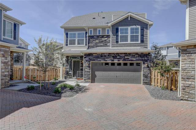 26168 E Maple Drive, Aurora, CO 80018 (#6563808) :: The HomeSmiths Team - Keller Williams