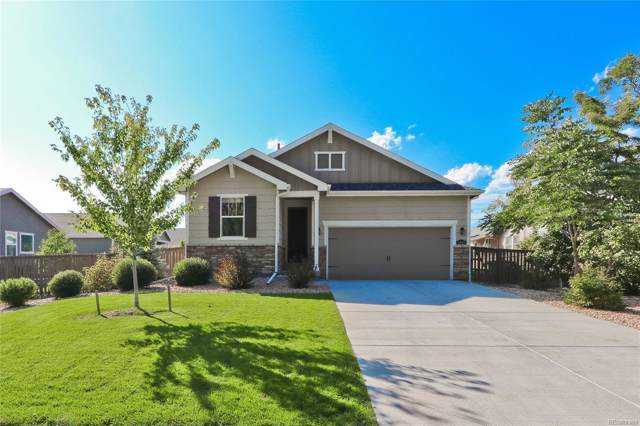 1445 Bowen Street, Longmont, CO 80501 (#6563847) :: The Healey Group