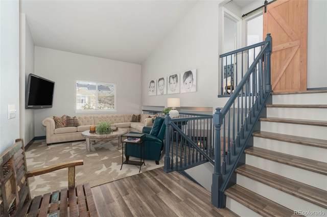 9794 Goldfinch Lane, Highlands Ranch, CO 80129 (MLS #6564096) :: 8z Real Estate