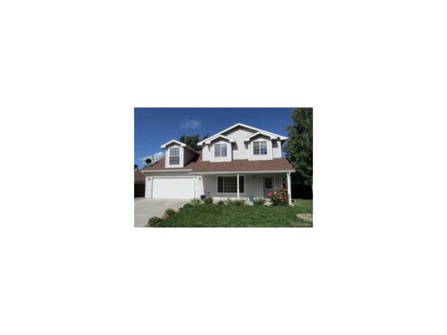 2982 Redbud Court, Grand Junction, CO 81504 (MLS #6564387) :: 8z Real Estate