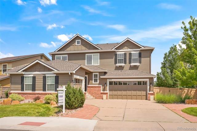 3059 Danbury Avenue, Highlands Ranch, CO 80126 (#6564608) :: You 1st Realty
