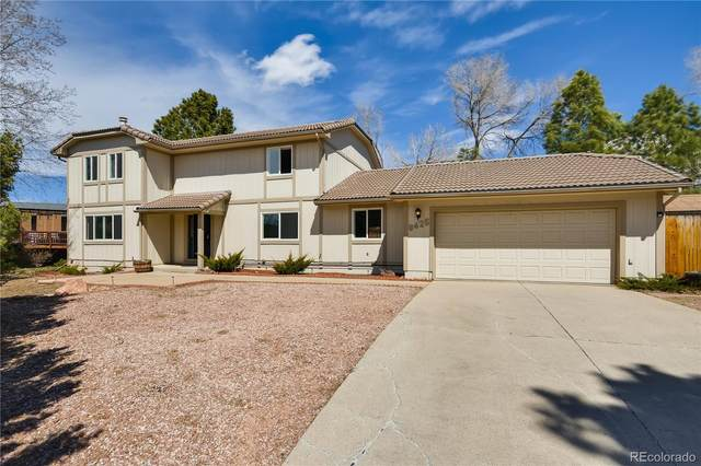 6425 Delmonico Drive, Colorado Springs, CO 80919 (#6564699) :: Mile High Luxury Real Estate