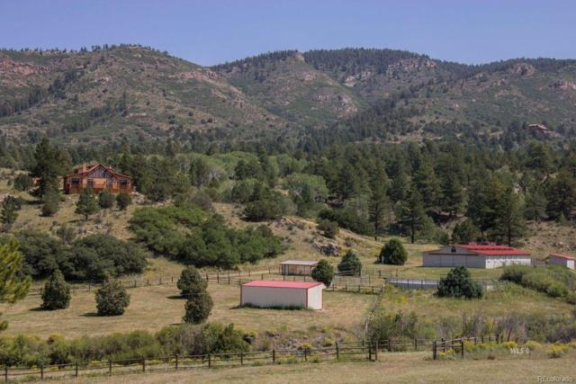 Address Not Published, , CO  (MLS #6564758) :: Bliss Realty Group