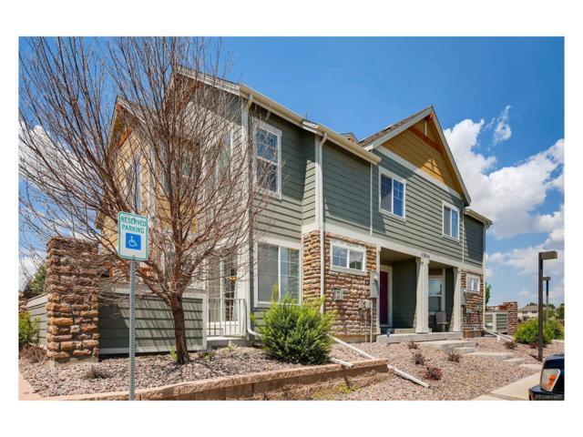 12844 Jasmine Street A, Thornton, CO 80602 (MLS #6565079) :: 8z Real Estate