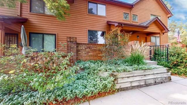 9400 E Iliff Avenue #396, Denver, CO 80231 (#6565296) :: Re/Max Structure