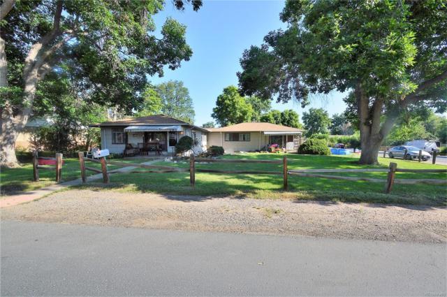 7305 W 19th Avenue, Lakewood, CO 80214 (MLS #6565337) :: 8z Real Estate