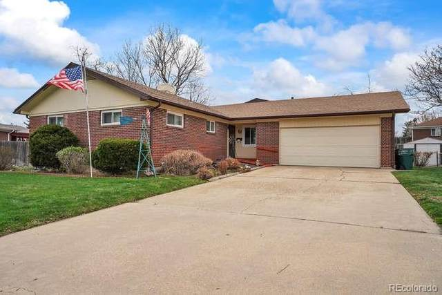 1334 Lucille Court, Northglenn, CO 80233 (#6565425) :: The Heyl Group at Keller Williams