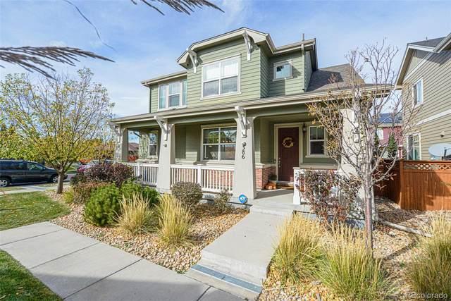386 Dallas Street, Denver, CO 80230 (MLS #6565447) :: Find Colorado