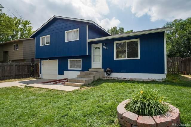 8209 Hallett Court, Fort Collins, CO 80528 (#6565511) :: milehimodern