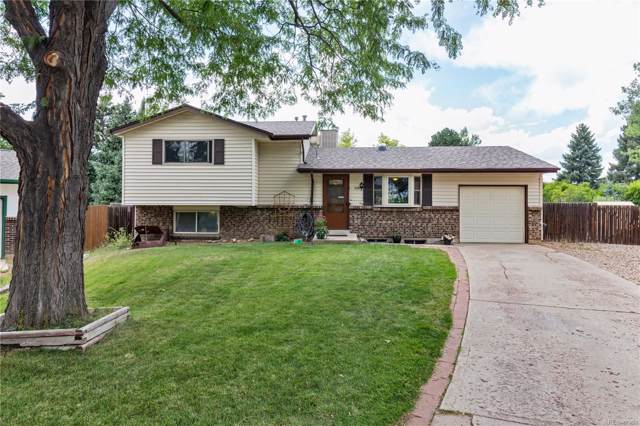 404 Neptune Court, Littleton, CO 80124 (#6565752) :: HomePopper