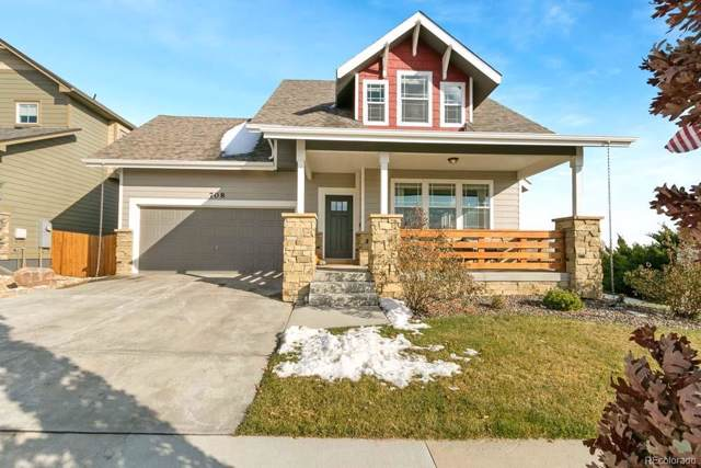 708 Campfire Drive, Fort Collins, CO 80524 (#6566300) :: Bring Home Denver with Keller Williams Downtown Realty LLC