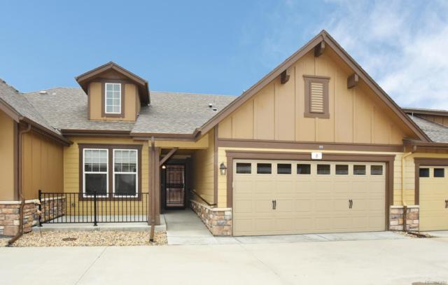 14414 W 88th Drive B, Arvada, CO 80005 (MLS #6566481) :: 8z Real Estate