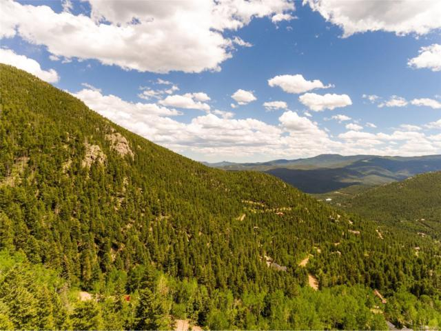 0 Snyder Mountain Road, Evergreen, CO 80438 (MLS #6566771) :: 8z Real Estate