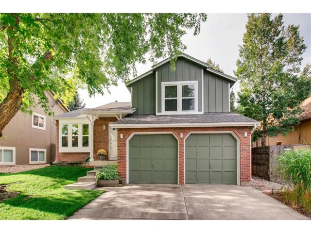 13592 W 65th Place, Arvada, CO 80004 (MLS #6566966) :: 8z Real Estate