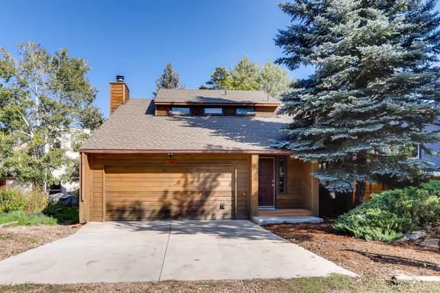 3360 15th Street, Boulder, CO 80304 (#6567170) :: The DeGrood Team