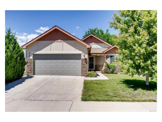 4626 Brenton Drive, Fort Collins, CO 80524 (MLS #6567301) :: 8z Real Estate