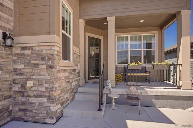 3681 New Haven Circle, Castle Rock, CO 80109 (#6567676) :: The Margolis Team