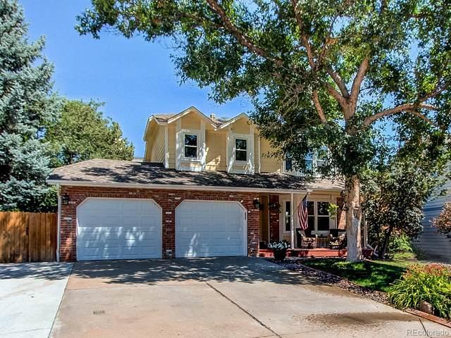 955 E 132nd Circle, Thornton, CO 80241 (MLS #6567706) :: Kittle Real Estate