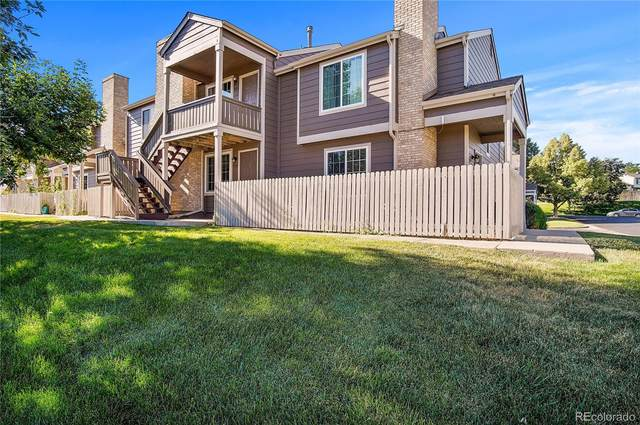 935 Summer Drive, Highlands Ranch, CO 80126 (#6568631) :: The Harling Team @ Homesmart Realty Group
