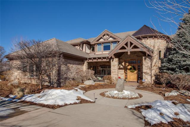 4251 E Linden Circle, Greenwood Village, CO 80121 (#6568807) :: Bring Home Denver