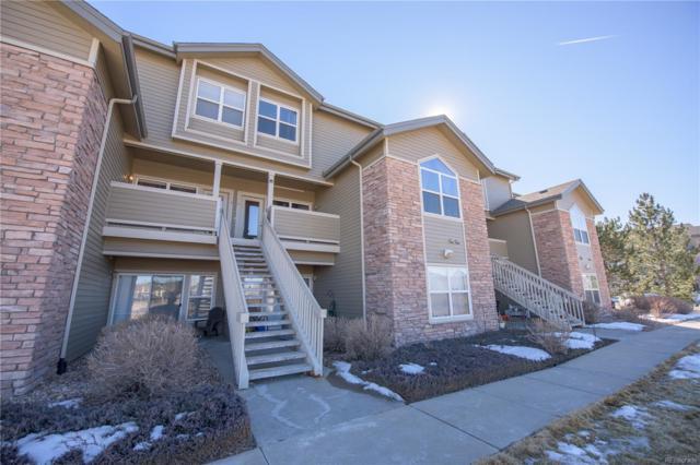 3231 S Waco Court G, Aurora, CO 80013 (MLS #6568851) :: 8z Real Estate