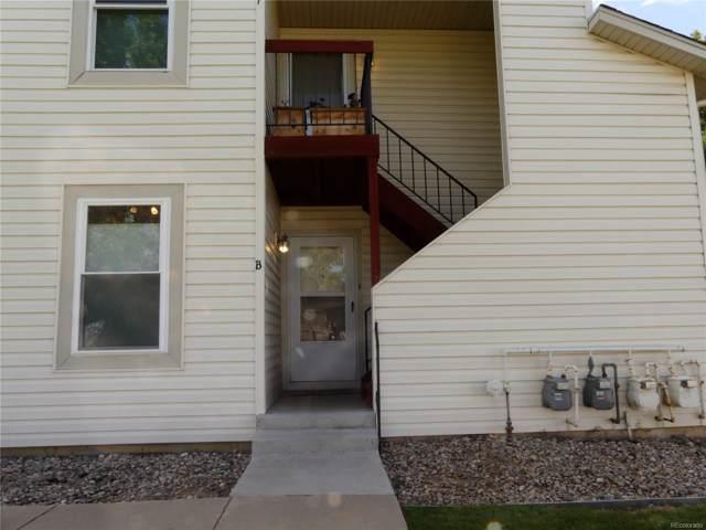 11982 Bellaire Street B, Thornton, CO 80233 (MLS #6568955) :: Keller Williams Realty