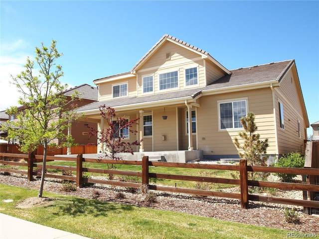 14168 Double Dutch Circle, Parker, CO 80134 (#6569117) :: The DeGrood Team