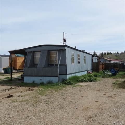 276 S 2nd Street, Hayden, CO 81639 (#6569254) :: The Peak Properties Group