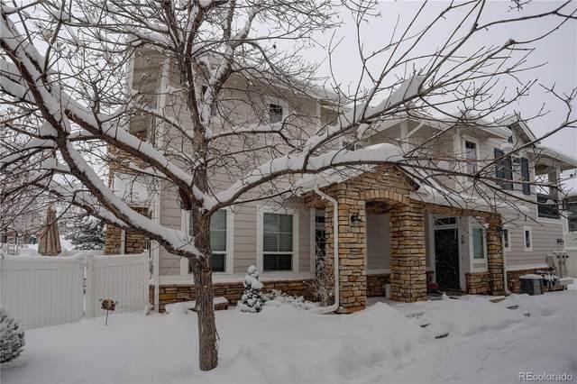 54 Whitehaven Circle, Highlands Ranch, CO 80129 (MLS #6569516) :: 8z Real Estate