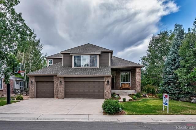 6529 S Walden Street, Aurora, CO 80016 (MLS #6569533) :: 8z Real Estate