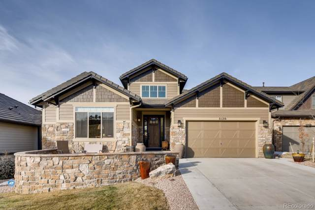 5120 Elf Owl Court, Morrison, CO 80465 (#6569621) :: The Dixon Group