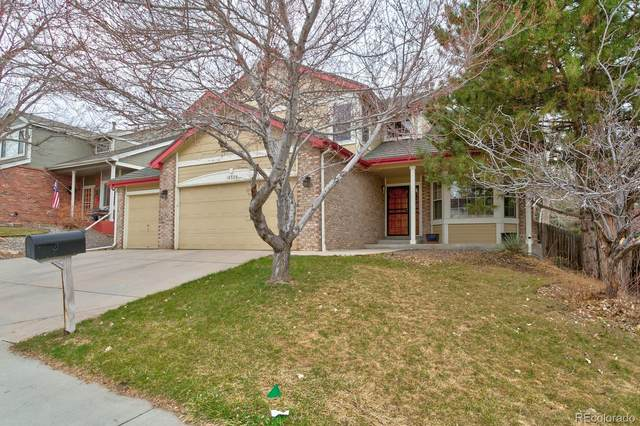 16528 W Ellsworth Drive, Golden, CO 80401 (#6570218) :: The Peak Properties Group