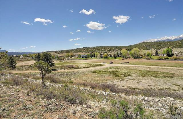 LOT 21 River Meadow Estates, Buena Vista, CO 81211 (MLS #6570419) :: Bliss Realty Group