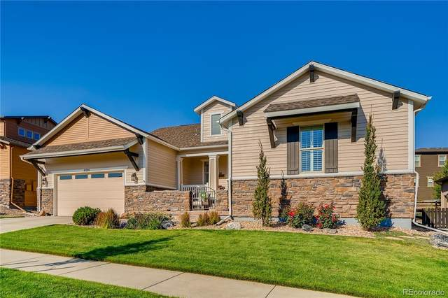 11711 Camarillo Street, Parker, CO 80134 (#6570428) :: The DeGrood Team